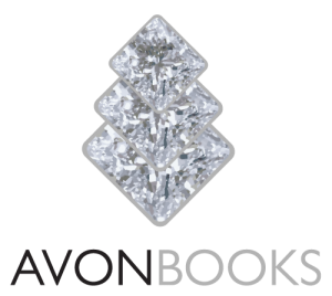 Avon Books_Diamond Logo